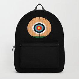 On Target Backpack