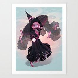 Dorothea Art Print