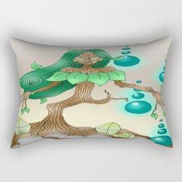 Fidelity Rectangular Pillow