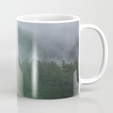 NC Foggy Morning Mug