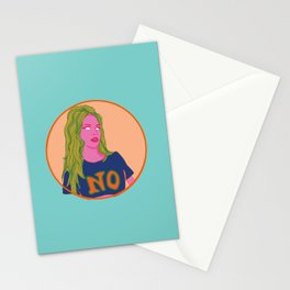 GIRL! Stationery Cards