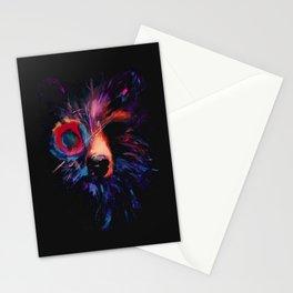 Darkling Stationery Cards