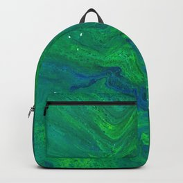 POUR ART 4 Backpack