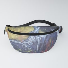 Impulsive: Playing with Fire Fanny Pack