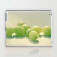 Vínber Laptop & iPad Skin