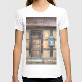 Apothecary House T-shirt