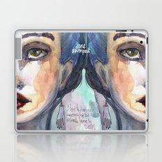 Frida Forever by Jane Davenport Laptop & iPad Skin