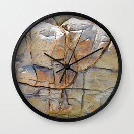Cosy Lamb Rock Wall Clock