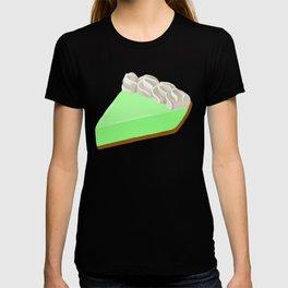 Piece of Key Lime Pie T-shirt