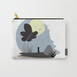 Be amazed Carry-All Pouch