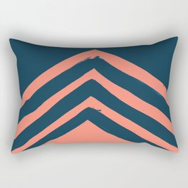 Voltage Rectangular Pillow