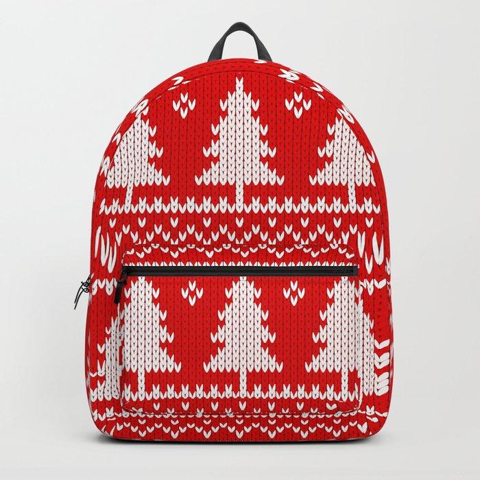 Christmas tree's Backpack