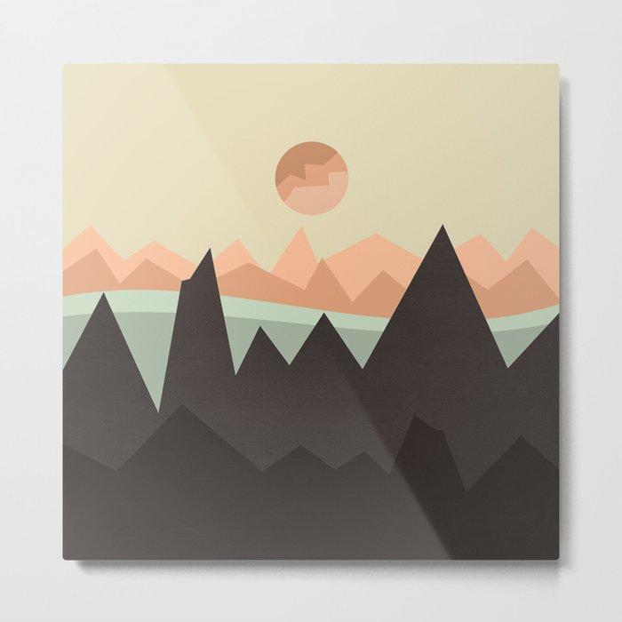 Textures/Abstract 106 Metal Print
