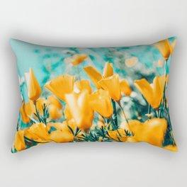 Nyla #photography #nature Rectangular Pillow