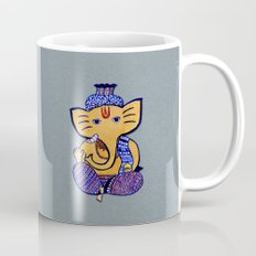 Ganesha Mug