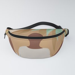 Beauty of the Sun Fanny Pack
