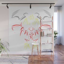 Wrenches Liturgy Wall Mural