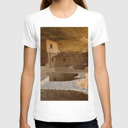 Balcony House View - Mesa Verde T-shirt