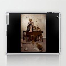 Beatrix' Revenge Laptop & iPad Skin