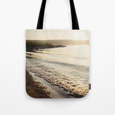 Shore Color Tote Bag