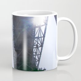 bridge of SETONAI-KAI Coffee Mug