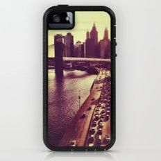 New York City  Adventure Case iPhone (5, 5s)