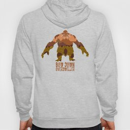 Lord of Crags Hoody