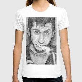 Alex Turner Drawing  T-shirt