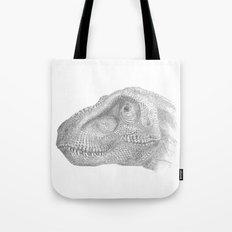 TRex Tote Bag