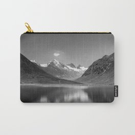 Glacial reflections Carry-All Pouch