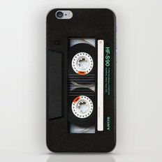 Classic retro sony cassette tape iPhone 4 4s 5 5c, ipod, ipad, tshirt, mugs and pillow case iPhone Skin