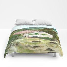 Honduras Comforters