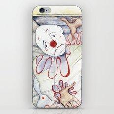 CULTURE  iPhone & iPod Skin