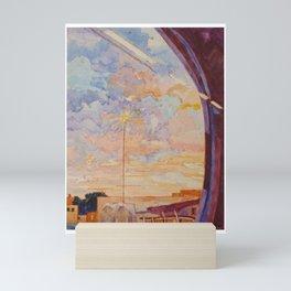 Sparkle Mini Art Print