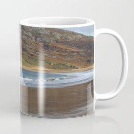 Tullagh Strand Reflections Coffee Mug