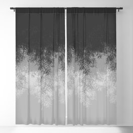 Willow (Gray) Blackout Curtain