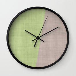 Stripes N.17 Wall Clock