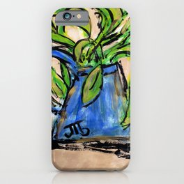 """DEVIL'S IVY"" iPhone Case"