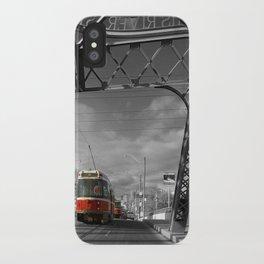 510 iPhone Case