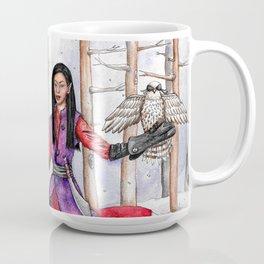 Mia's Dream by DeeDee Draz Coffee Mug