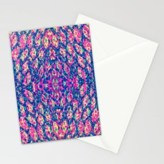 Rivers of color  Stationery Cards