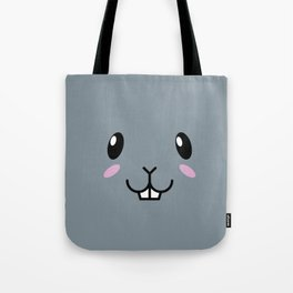 Baby Bunny. Kids & Puppies Tote Bag