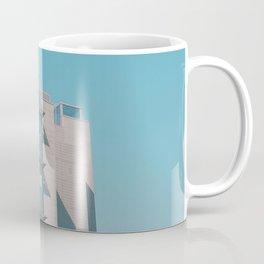 Summer in the City II Coffee Mug