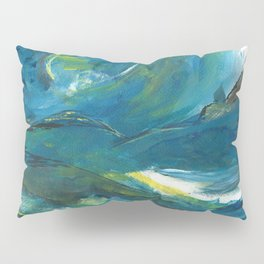 One Day Soon Pillow Sham