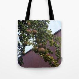 hey persephone Tote Bag