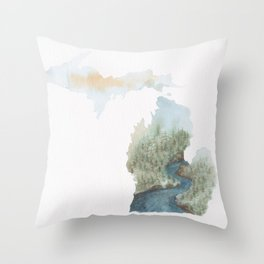 state pillow studio embroidered pillows utah cat