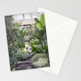 Longwood Gardens Autumn Series 212 Stationery Cards