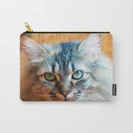 Miss Tootles Carry-All Pouch