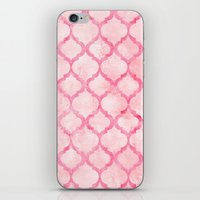 morocco iPhone & iPod Skins featuring Morocco by Tayler Willcox