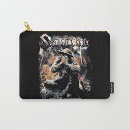 Sabaton - The Great War Carry-All Pouch